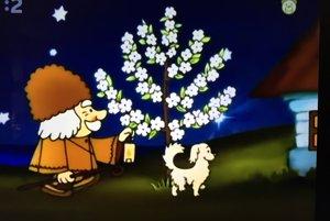 Deduško Večerníček bol u detí taký populárny, že o jeho živote musel vzniknúť seriál.