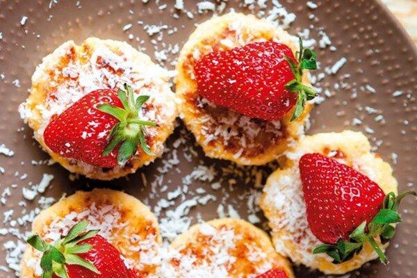 V Krpáčove budú cez víkend rozvoniavať jahody.