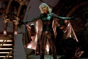 Halle Berry ako Storm vo filme X-Men 2.