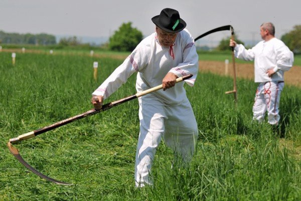 V sobotu budú lákadlom aj Horehronské slávnosti kosvov a hrabačiek