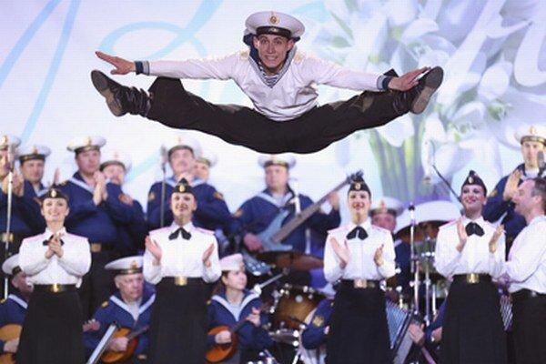 Krymčania oslavovali už pred vyhlásením výsledkov referenda.