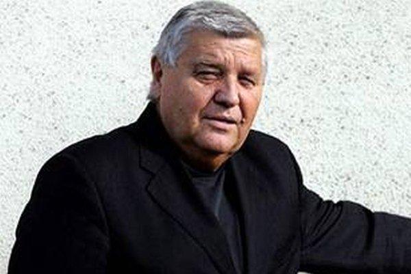 Miroslav Štěpán.