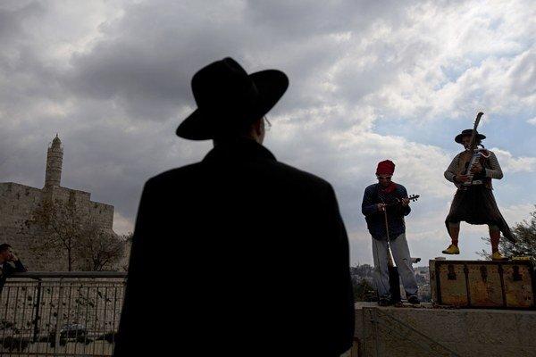 Dobré správy z Izraela sa politiky netýkajú.
