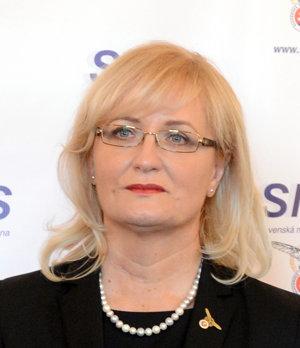 Eva Smolíková