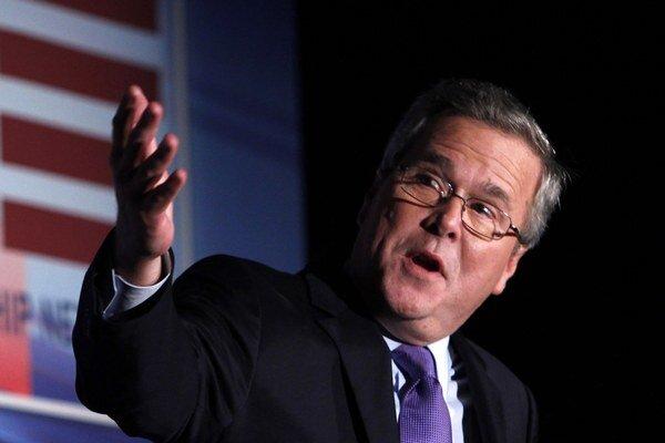 Jeb Bush sa chce rozhodnúť do konca roka.
