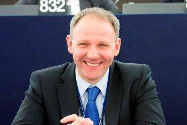 Jacek Protasiewicz.