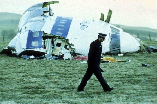 Pri Lockerbie zahynulo 290 ľudí.