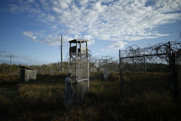 Mudžahíd prežil v Guantáname dvanásť rokov.