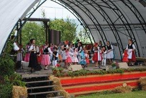 Spišské folklórne slávnosti predstavia tradičnú kultúru.