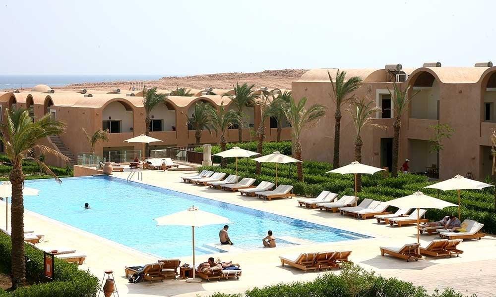 HotelLABRANDA Gemma Premium Resort 4*