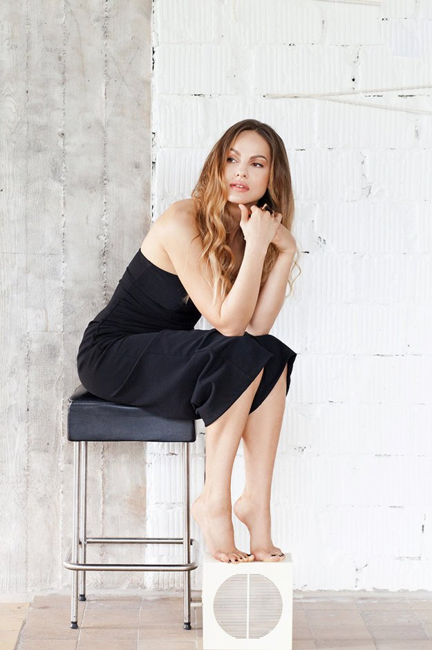 Lina Mayer