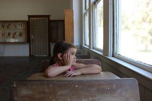 Deti sú podľa získaných štatistík aktívne iba popoludní.
