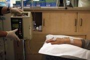 Na chronickú lymfocytovú leukémiu, čo je špecifický druh rakoviny krvi sa na Slovensku liečia desiatky pacientov. (ilustračné foto)