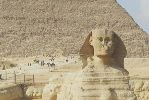 O Egypte porozpráva Martin Odler.