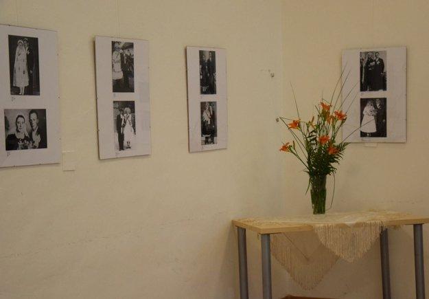Výstav fotiek potrvá do konca júna.