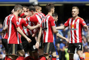 Futbalisti Sunderlandu zažili turbulentné obdobie. Zachytil to dokument na Netflixe.