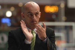 Krunoslav Krajnovič sa po dvoch rokoch vracia do slovenského basketbalu.