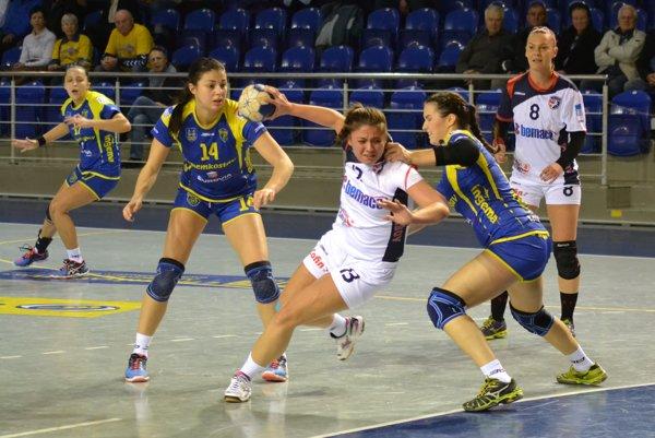 Michalovčanky sa vlete predstavia na troch turnajoch.