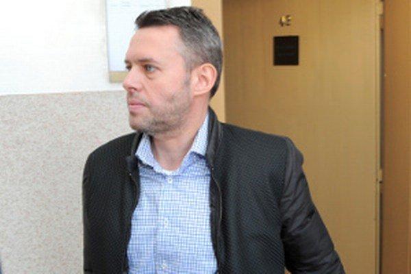 Vladimír Jánoš.