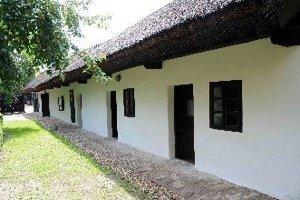 Dom ľudového bývania v Šali ponúka výstavu tehál.