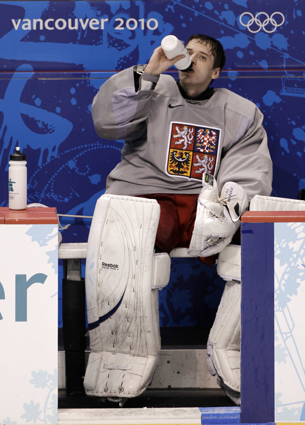 V roku 2010 sa Jakub Štěpánek zúčastnil aj olympijských hier vo Vancouveri.
