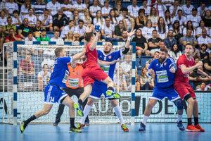 Slovenskí hádzanári sa opäť stretnú aj s Ruskom, ktorému čelili už v kvalifikácii o postup na ME 2018.