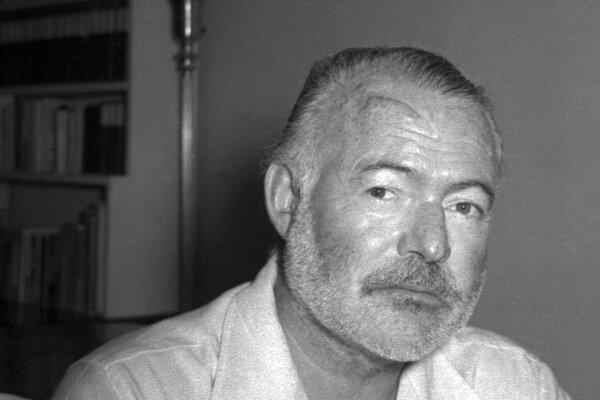 Najlepší spôsob ako stratiť dôveru a úctu mladých, je dávať im nekonečné rady. ERNEST HEMINGWAY (1899-1961) Americký spisovateľ.