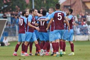 Trabzonspor otočil zápas, no napokon nevyhral.