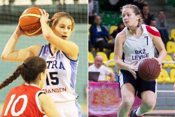 Nikola Kováčiková odchádza z Nitry do Ružomberka. Z Levíc prichádza pod Zobor obvodová hráčka Viktória Havranová.