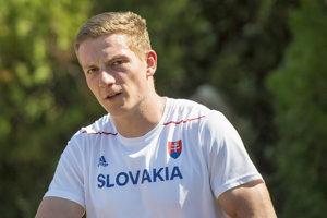 Šprintér Ján Volko ide na svetový šampionát v Londýne za odmenu.