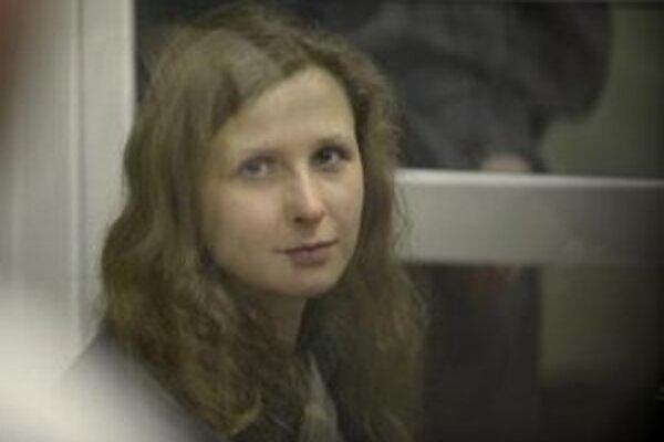 Maria Aljochinová.