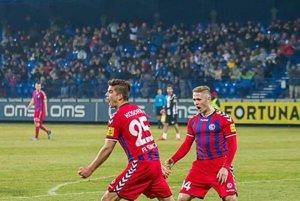 Marek Pittner je kmeňovým hráčom FK Senica.