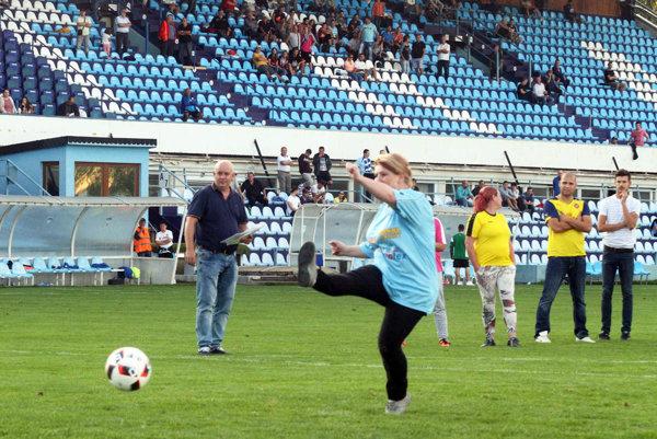 Na fanúšikov, ktorí prídu v piatok na zápas FC Nitra - FC ViOn, čaká viacero súťaží o zaujímavé ceny.