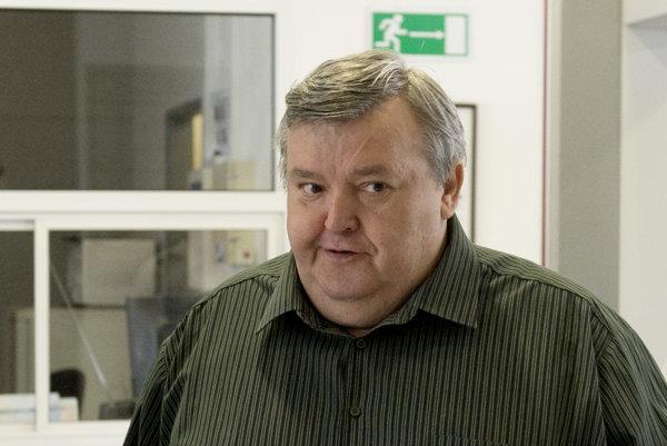 Ján Tomčáni.