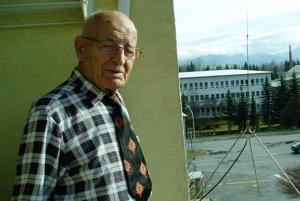 Jaroslav Barák.
