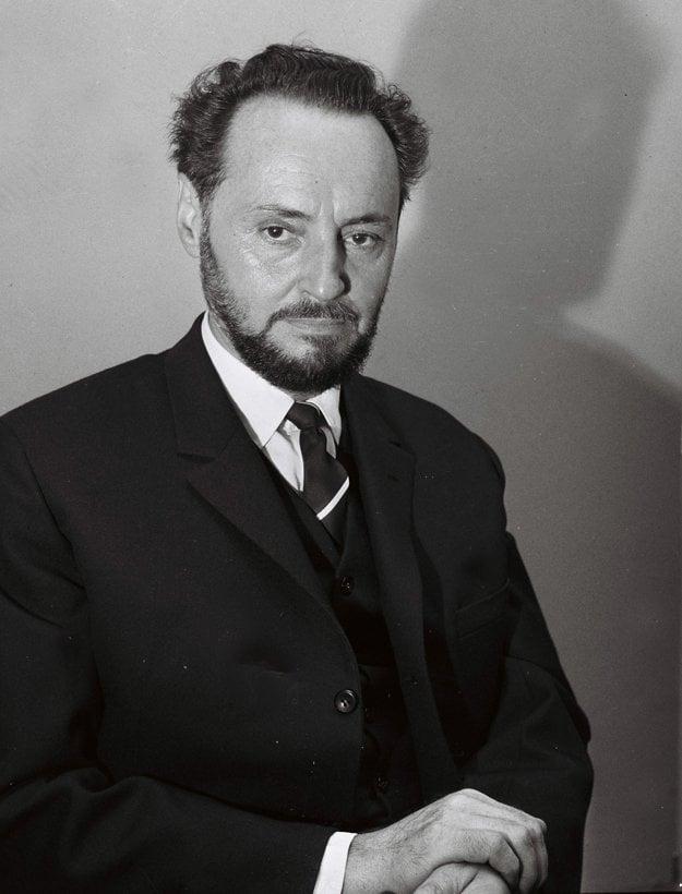 Ján Jamnický