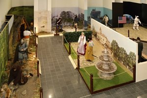 Dnes po 18. hodine v Krásne nad Kysucou slávnostne otvoria novú expozíciu.