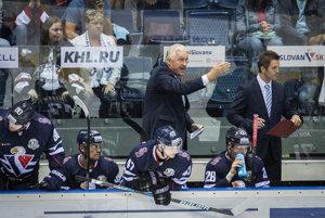 Prečítajte si tiež  ONLINE  Slovan - Vladivostok (Sledujte na sme.sk).  Postupne ich čakajú zápasy s mužstvami Admiral Vladivostok fd7e602dc74