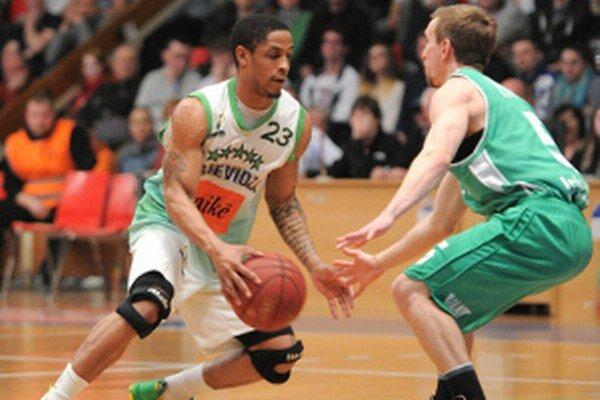 Basketbalisti Prievidze a Handlovej tentoraz bojovali o finále.