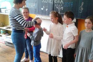Na ZŠ Alexandra Dubčeka menili nakmä vykurovanie, aby žiakom bolo v triedach v zime príjemne.