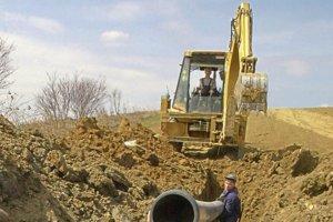 Pre budovanie kanalizácie budú v niektorých obciach a mestách rozkopávky.