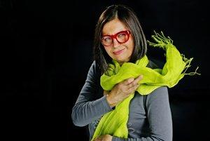 Zuzana Kronerová má čerstvé ceny pre najlepšiu herečku zo svetových festivalov.