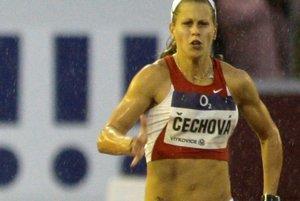 Kateřina Čechová