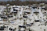 Irma za sebou zanechala spúšť, štvrtina domov vo Florida Keys je poškodená