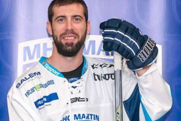 Tomáš Pokrivčák sa po dlhšom čase vrátil do zostavy a hneď sa uviedol dvomi gólmi.