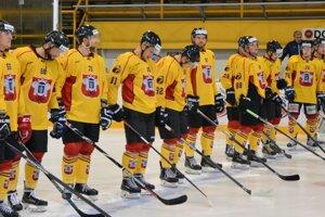 Topoľčany vyhrali prvý zápas v sezóne.