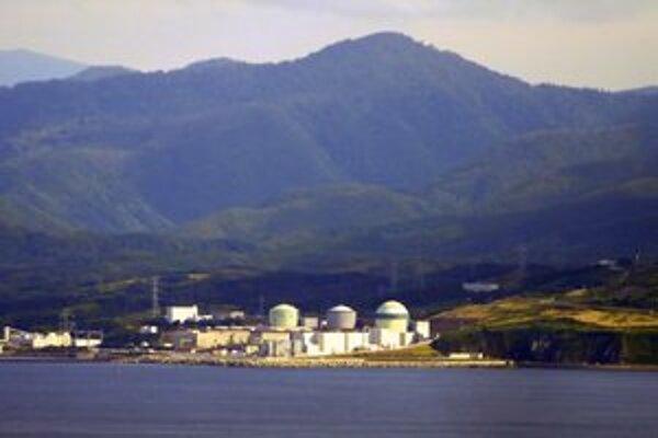 Tretí blok elektrárne Tomari je posledný zapnutý jadrový reaktor v Japonsku.