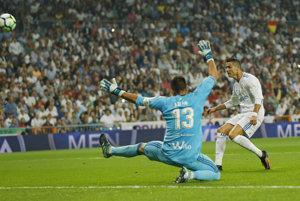 Adána neprekonal ani Cristiano Ronaldo.