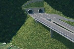 Súčasťou severného obchvatu Prešova má byť aj tunel Bikoš.