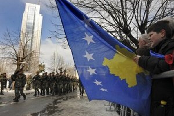 Kosovu sa v boji proti korupcii nedarí.